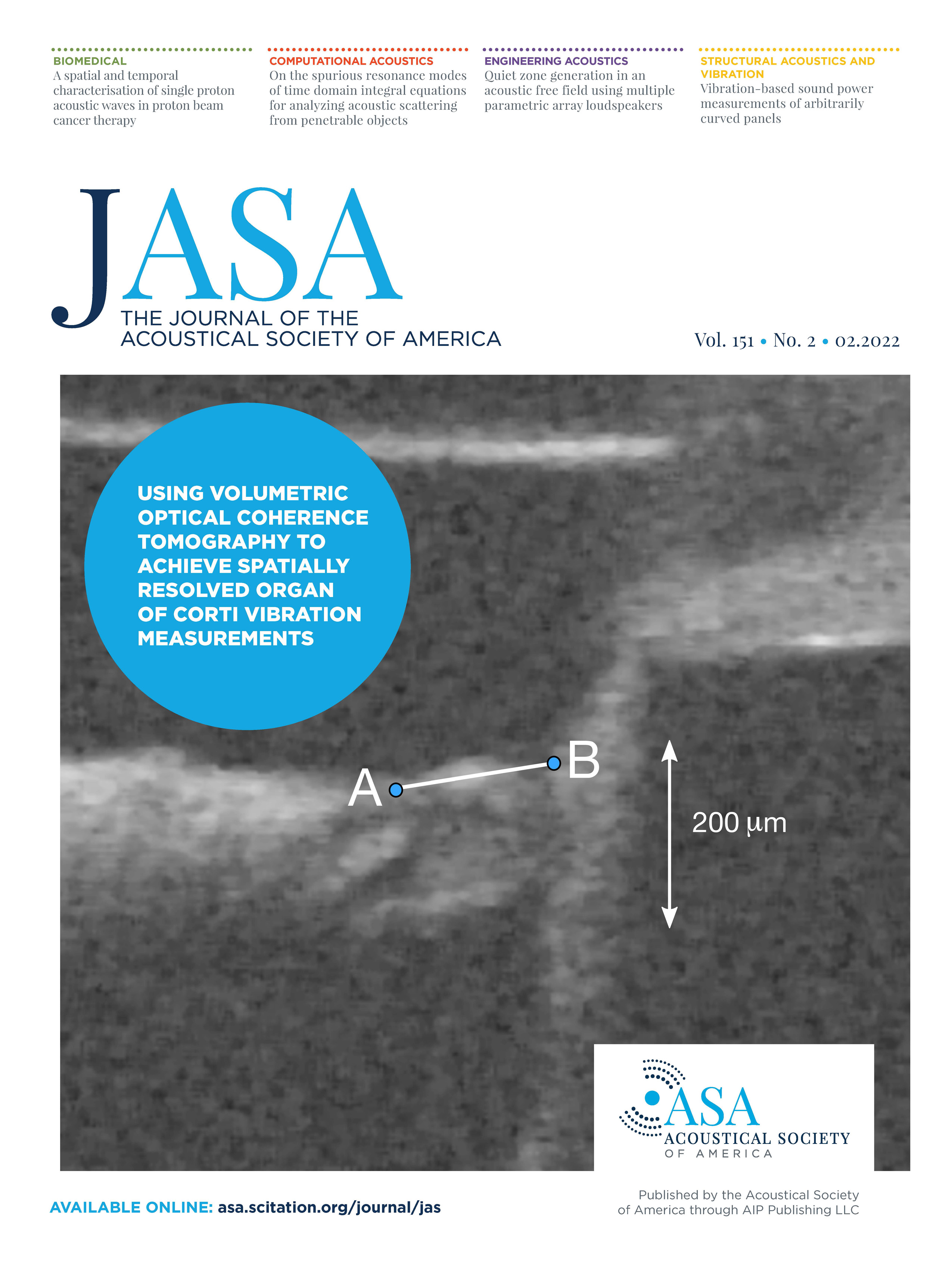 Acoustic modeling of American English /r/: The Journal of the