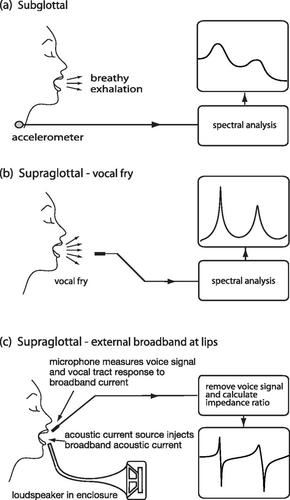 The role of vocal tract and subglottal resonances in